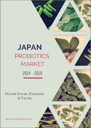 Japan Probiotics Market - Segmented By Product Type, Applications And Ingredients (2014-2020)